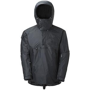 Montane Extreme Smock 2014 (Black) - Camouflage Store