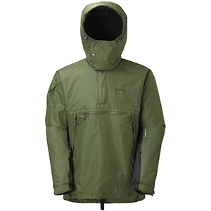 Montane Extreme Smock 2014 (Olive)