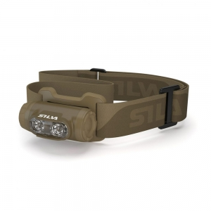 Silva MR350 Military Headtorch