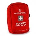 Lifesystems Pocket First Aid Kit - Thumbnail 01<