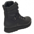 Altberg Tabbing Boot (Black) - Thumbnail 02 - Camouflage Store