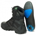 Bates Delta-8 Side Zip Boot - Thumbnail 02
