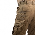 SOLO Enhanced Combat Pant (Tan) - Thumbnail 02