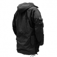 Solo LRP Smock (Black) - Thumbnail 02 - Camouflage Store