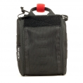 HF Tech Medical Pouch (Black) - Thumbnail 01<