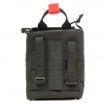 HF Tech Medical Pouch (Black) - Thumbnail 02