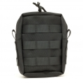 HF Tech Medium Utility Pouch (Black) - Thumbnail 01<