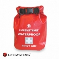 LifeSystems Waterproof First Aid Kit - Camouflage Store