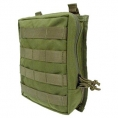 Karrimor SF Predator Large Utility Pouch - Thumbnail 01 - Camouflage Store