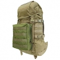 Karrimor SF Predator Large Utility Pouch - Thumbnail 02 - Camouflage Store