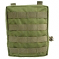 Karrimor SF Predator Large Utility Pouch - Thumbnail 03 - Camouflage Store