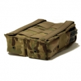 SOLO ATP MOLLE Double Rifle Mag Pouch - Thumbnail 03 - Camouflage Store