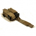 SOLO ATP MOLLE Double 9mm Pouch - Thumbnail 02 - Camouflage Store